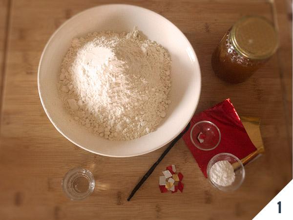 'nzuddi ingredienti - calabria nel piatto